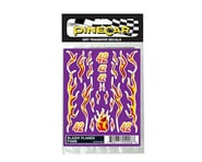 PineCar Blazin'Flames Dry Transfer | relatedproducts