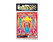 PineCar Cool Blaze Dry Transfer | relatedproducts