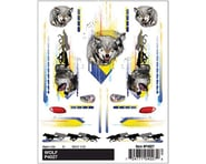 Dry Transer Decals, Wolf | relatedproducts