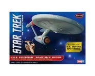 Round 2 Polar Lights 1/1000 Star Trek TOS USS Enterprise Space Seed Ed | relatedproducts