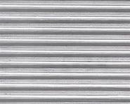 Plastruct PS-27 Corrugated Siding Sheet 1:16(2) | relatedproducts
