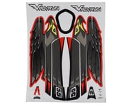 "Pro Boat Valvryn 25"" F1 Decals 