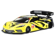 Protoform Chevrolet Corvette C8 GT12 Body (Clear) | relatedproducts