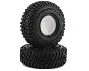 "Pro-Line BFGoodrich Krawler T/A KM3 Mud-Terrain Class 1 1.9"" Crawler Tires (2) (Predator) | alsopurchased"