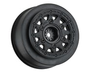 Pro-Line Raid Short Course Wheels (Black) (2) (Traxxas Slash) | relatedproducts
