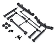 Pro-Line Extended Front & Rear Body Mount Set (Slash) | alsopurchased