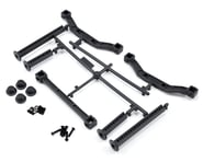 Pro-Line Extended Front & Rear Body Mounts (Slash 4x4) | relatedproducts