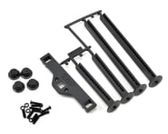 Pro-Line T/E-Maxx Extended Front & Rear Body Mounts | alsopurchased