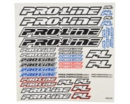 Pro-Line Decal Sheet | alsopurchased
