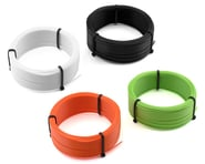 Push Plastic 1.75mm ABS 3D Printer Filament Sample Multi-Pack (4) (.1kg x 4) | relatedproducts