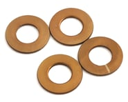 PSM MP10 Aluminum Lower Arm Spacer Set (Dark Gold) (4) | alsopurchased