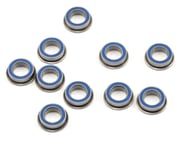 "ProTek RC 5x8x2.5mm Rubber Sealed Flanged ""Speed"" Bearing (10) 