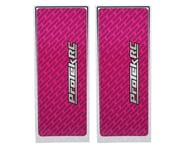 ProTek RC Universal Chassis Protective Sheet (Pink) (2) | alsopurchased