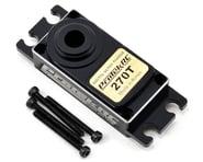 ProTek RC PTK-270T Aluminum Upper Servo Case Set | relatedproducts