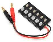ProTek RC 1S 12-Battery Parallel Charger Board (Ultra Micro/JST-PH) | relatedproducts