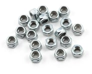 "ProTek RC 5mm ""High Strength"" Nylon Locknut (20) 