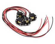 Powershift RC Technologies Night Killer Series Flush Mount Bumper Light Pods (4) | alsopurchased