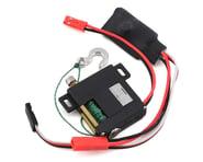 Powershift RC Technologies PST-145 CC Thin Wing Servo Winch | relatedproducts