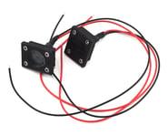 Powershift RC Technologies 2 Door Hard Body JK HV Tail Lights | relatedproducts