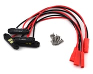 Powershift RC Technologies Axial SCX10 III Jeep Wrangler JL Rock Light Kit | relatedproducts