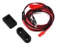 Powershift RC Technologies Axial SCX10 III Jeep Wrangler JL Dash Light Kit | relatedproducts