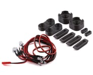 Powershift RC Technologies 1972 Plymouth Barracuda Drag Car Light Kit | relatedproducts