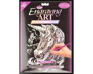Royal Brush Manufacturing Holographic Foil Engraving Unicorn | relatedproducts