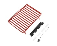 RC4WD Roof Rack with Light Pods, Red: 1/18 Gelande D90 | relatedproducts