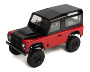 RC4WD Gelande II RTR Scale Crawler w/2015 Land Rover Defender D90 Body | relatedproducts