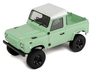 RC4WD Gelande II RTR Scale Crawler w/2015 Land Rover Defender D90 Pick-Up Body | relatedproducts