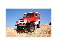 RC4WD Gelande II BFGoodrich 150th Anniversary RTR 1/10 Scale 4WD Crawler | alsopurchased