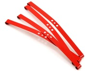 RC4WD Trail Finder Flex Leaf Spring (Red - Super Soft) (4) | relatedproducts