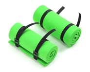 RC4WD 1/10 Sleeping Mat w/Straps (Green)   alsopurchased