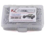 RC Screwz Arrma Kraton 8S Stainless Steel Screw Kit | relatedproducts