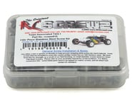 RC Screwz T4/T4.1 Stainless Steel Screw Kit | relatedproducts
