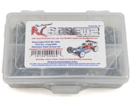 RC Screwz Associated RC8 B3 Team 1/8th Stainless Screw Kit | product-also-purchased