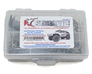 RC Screwz Axial Wrangler C/R Edition Stainless Steel Screw Kit | relatedproducts
