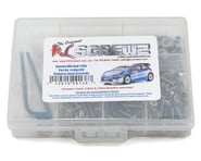RC Screwz Kyosho DRX 4wd 1/9th Stainless Steel Screw Kit | product-related