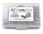 RC Screwz Kyosho MP9 TKI3 Buggy Stainless Steel Screw Kit | product-related