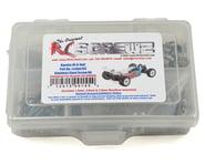 RC Screwz Kyosho Lazer ZX-6 4WD Buggy Stainless Steel Screw Kit | alsopurchased