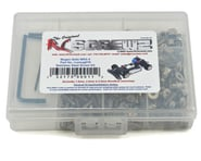 RC Screwz Mugen Seiki MRX-5 Stainless Steel Screw Kit | relatedproducts