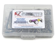 RC Screwz Mugen Seiki MBX6T-R Stainless Steel Screw Kit | relatedproducts