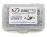 RC Screwz Mugen Seiki MGT7 ECO Stainless Screw Kit | alsopurchased