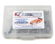 RC Screwz Serpent 411 Eryx 1/10th Onroad Stainless Steel Screw Kit | relatedproducts
