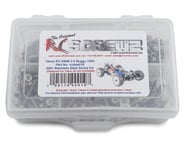 RC Screwz Tekno RC EB48 2.0 Stainless Steel Screw Kit | relatedproducts