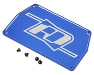Revolution Design B6 Aluminum Electronic Mounting Plate (Blue) | alsopurchased