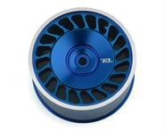 Revolution Design Sanwa M17/MT-44 Aluminum Steering Wheel (Blue) | alsopurchased