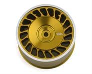 Revolution Design Sanwa M17/MT-44 Aluminum Steering Wheel (Gold) | alsopurchased