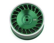 Revolution Design Sanwa M17/MT-44 Aluminum Steering Wheel (Green) | relatedproducts