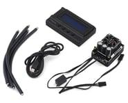 REDS Z8 Pro V2 1/8 Brushless ESC & Program Box Combo | relatedproducts
